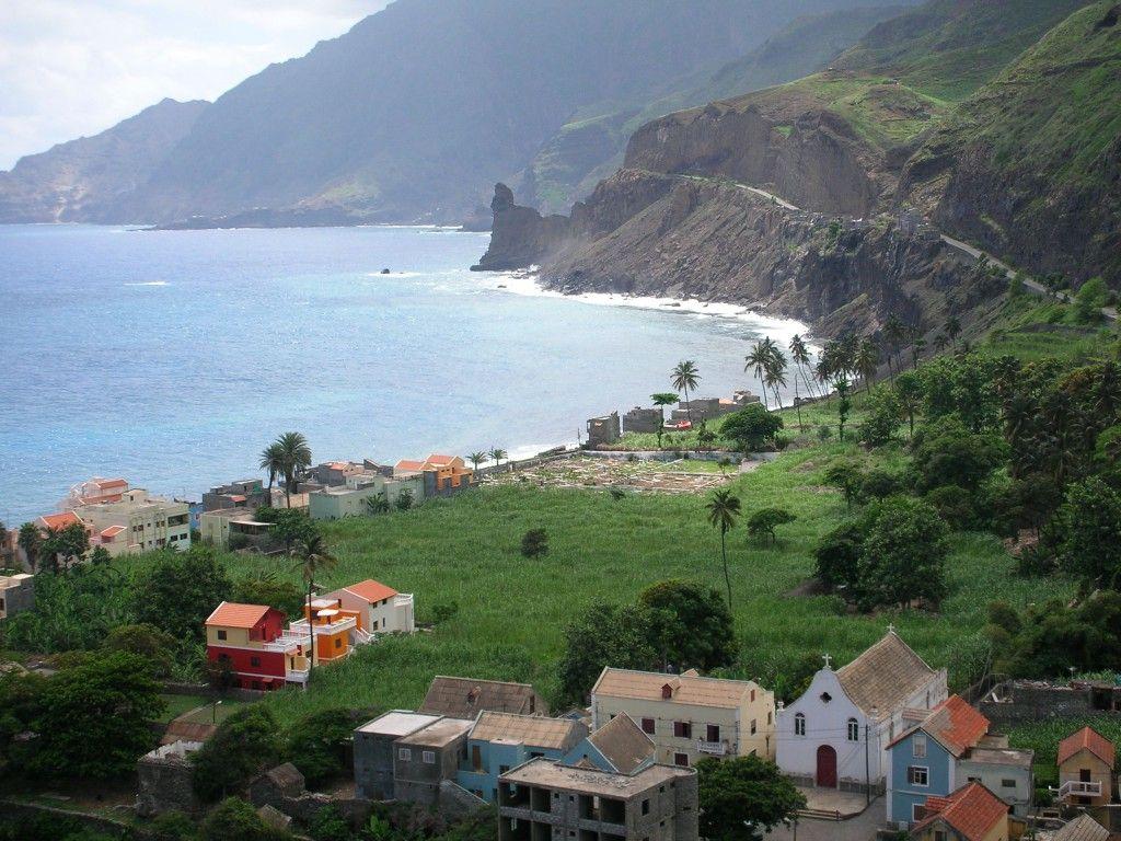 H tel aldeia jerome santo antao cap vert hotel photos for Reservation hotel dans le monde