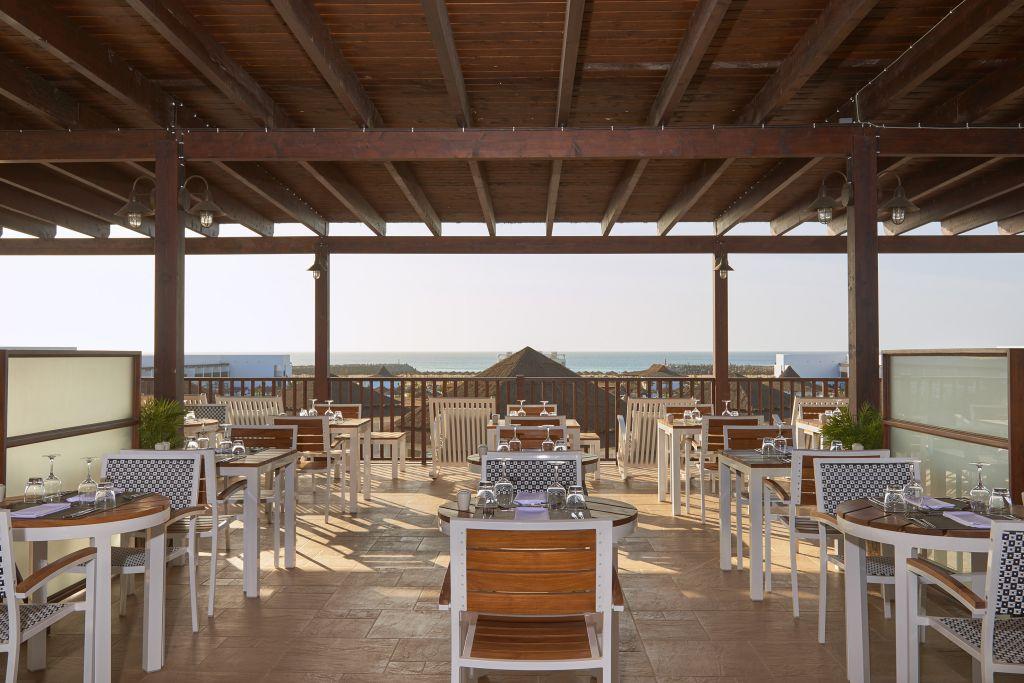 hotel melia llana resort sal cap vert 13